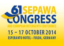 Italmatch at SEPAWA Congress 2014