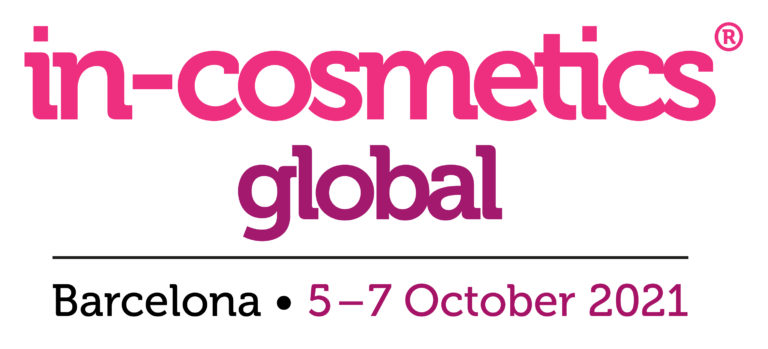 Italmatch Chemicals at In-Cosmetics Global 2021