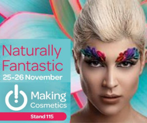 Italmatch Chemicals at Making Cosmetics 2021