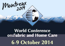 Italmatch Chemicals at Montreux 2014 - World Conference on Fabric and Home Care