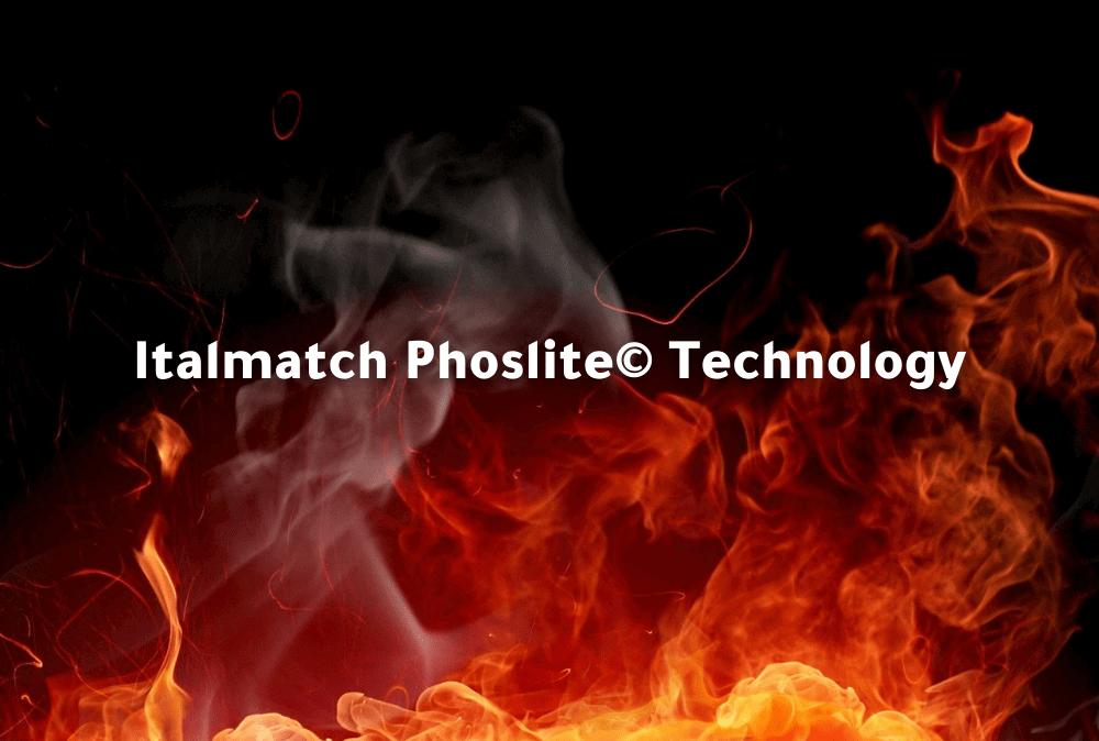 Italmatch Flame Retardant Phoslite© Technology Review